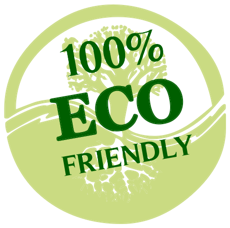 Eco Friendly Cleaning Janitorial Services Office